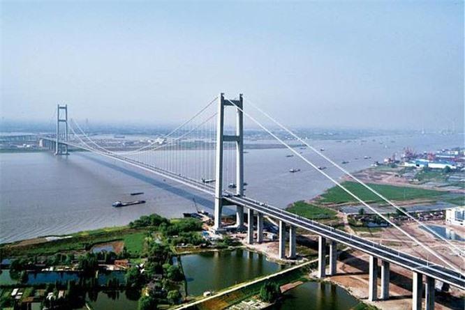 Top 8 cây cầu dài nhất thế giới - ảnh 6
