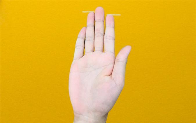 Quan sát 5 ngón tay, nhìn thấu bản tính con người trong công việc - Ảnh 2.