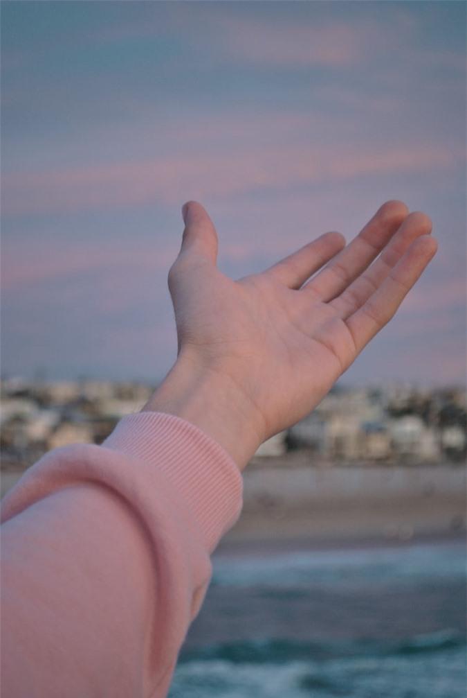 Quan sát 5 ngón tay, nhìn thấu bản tính con người trong công việc - Ảnh 3.