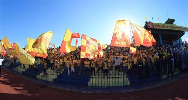 Vòng 5 LS V.League 1-2020: Vòng đấu của bất ngờ và những điều đầu tiên - Ảnh 4.