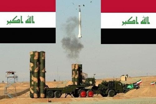 Quân đội Iraq rất muốn sở hữu một tổ hợp phòng không như S-400. Ảnh: TASS.