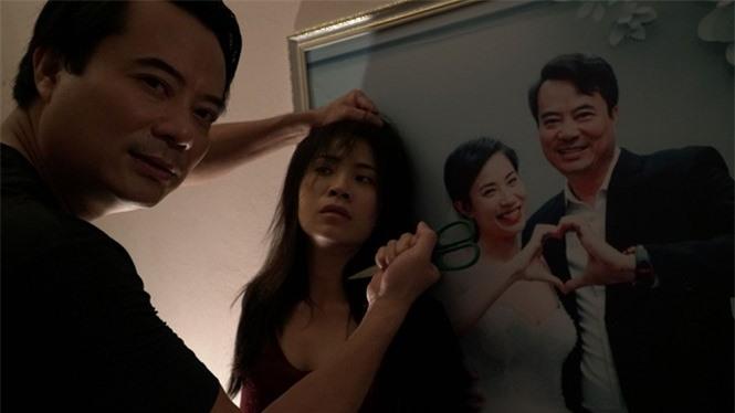 Diễn viên Khuất Quỳnh Hoa hiện ra sao sau 10 năm làm mẹ đơn thân? - ảnh 3
