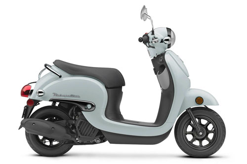 Honda Metropolitan 2020.