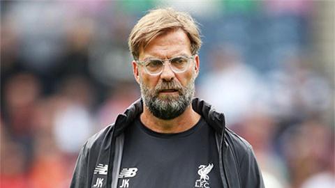 Klopp: 'Liverpool khó thống trị Ngoại hạng Anh được như M.U'