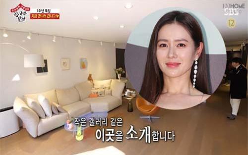 """Nhìn lại mới thấy """"tình tin đồn của Hyun Bin"""" Son Ye Jin không hề thua kém Song Hye Kyo về độ giàu có - Ảnh 2."""