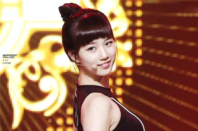 Vì sao Suzy khó thay thế ở showbiz Hàn? - Ảnh 2