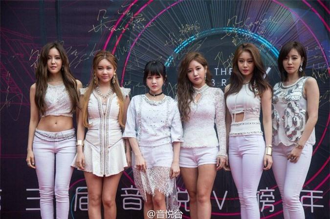 6 idol Kpop 'xém' bị hủy hoại vì scandal giả: Jennie, Kim Woo Seok chưa là gì so với T-ARA! - Ảnh 21