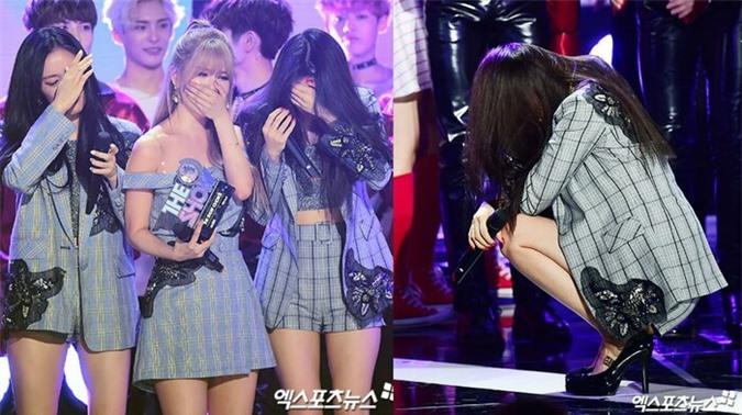 6 idol Kpop 'xém' bị hủy hoại vì scandal giả: Jennie, Kim Woo Seok chưa là gì so với T-ARA! - Ảnh 23