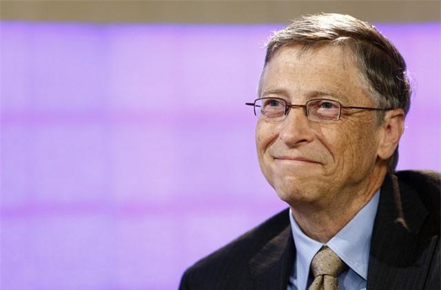 Chúng ta không cần nhiều tiền như Bill Gates, nên đừng cố gắng trở thành ông ấy - Ảnh 2.
