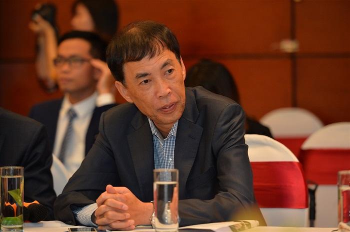 Chuyên gia Võ Trí Thành - Nguyên Phó Viện Trưởng Viện Nghiên cứu và Quản lý Kinh tế Trung ương