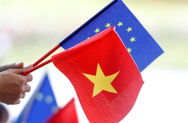 """EVFTA: """"Cú hích"""" cho bất động sản công nghiệp Việt Nam - Ảnh 1."""