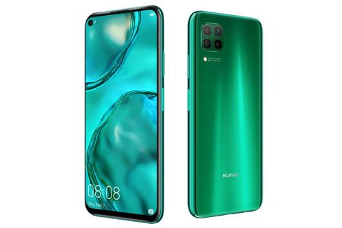 Huawei Nova 7i.