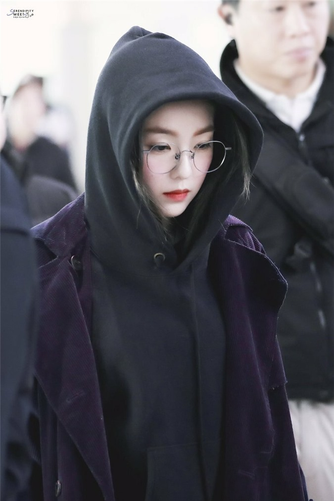 Irene và Seul Gi: Hai Idol được giới đồng tính nữ Hàn Quốc yêu thích nhất - Ảnh 10