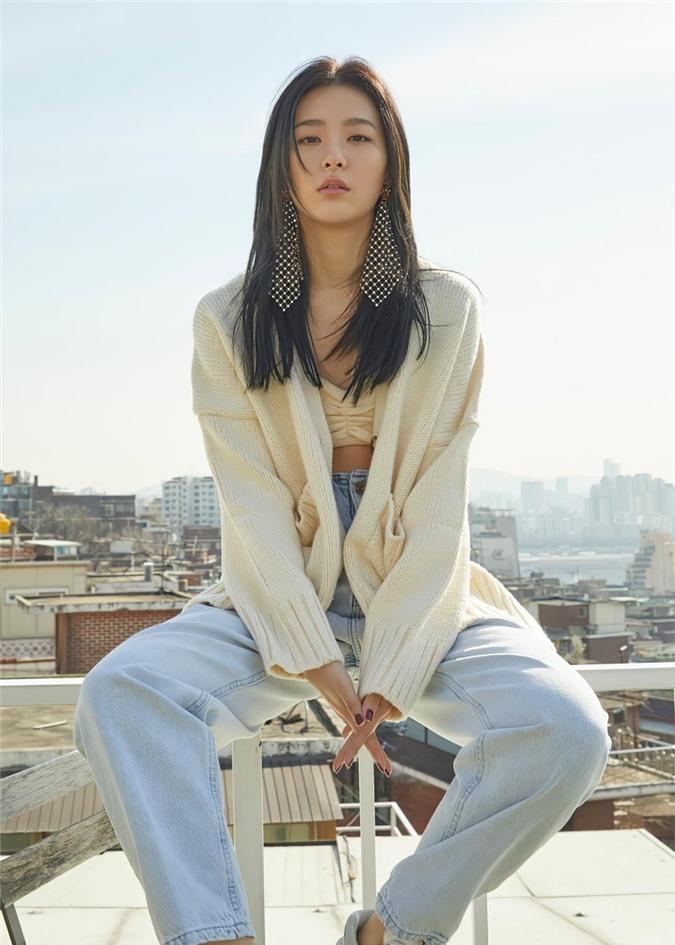 Irene và Seul Gi: Hai Idol được giới đồng tính nữ Hàn Quốc yêu thích nhất - Ảnh 4