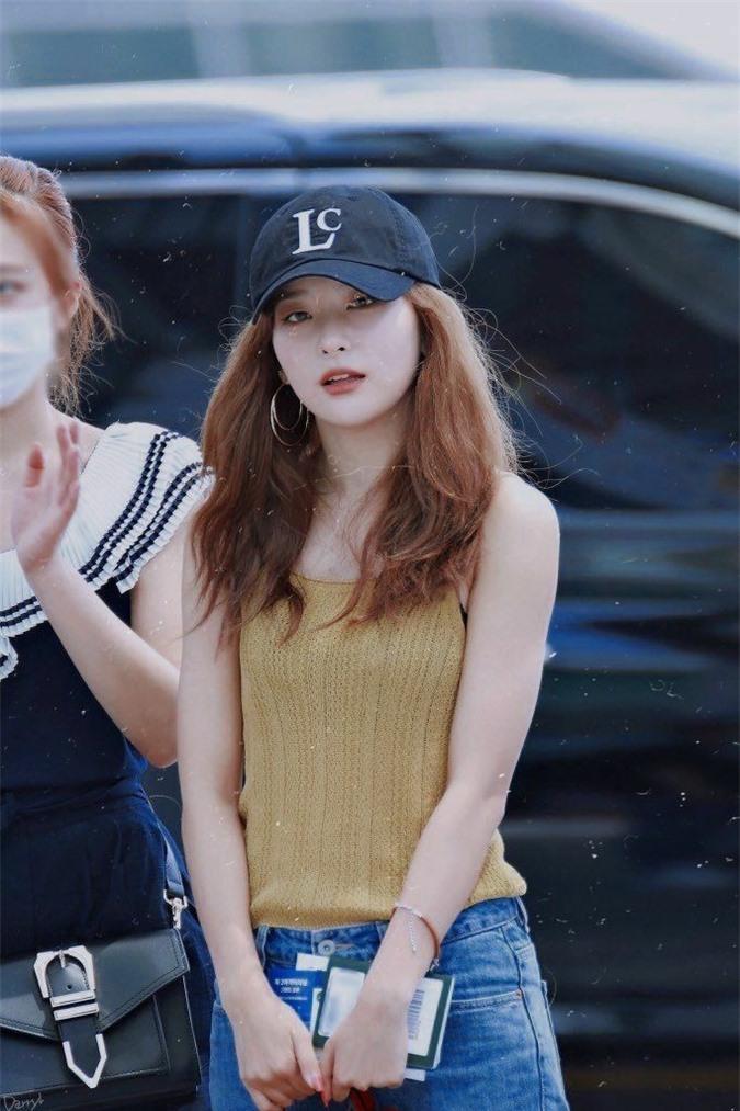 Irene và Seul Gi: Hai Idol được giới đồng tính nữ Hàn Quốc yêu thích nhất - Ảnh 6