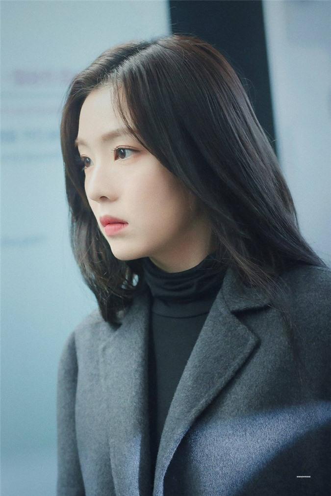 Irene và Seul Gi: Hai Idol được giới đồng tính nữ Hàn Quốc yêu thích nhất - Ảnh 8