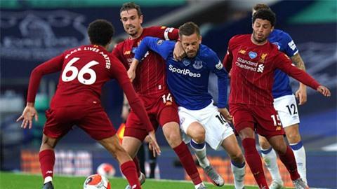 Liverpool cần bao nhiêu vòng đấu nữa để vô địch?