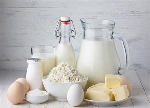 Sữa giúp giảm cay từ ớt hiệu quả