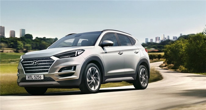 xe SUV tot nhat nam 2020 anh 3