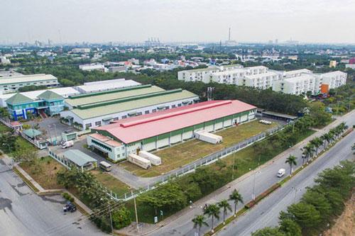 Thị trường bất động sản công nghiệp Việt Nam sẽ biến chuyển tích cực khi EVFTA có hiệu lực. (Ảnh minh họa: Báo Đầu tư)