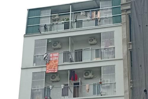 Bộ Xây dựng yêu cầu các địa phương siết chặt thi công và quản lý chất lượng đối với nhà ở riêng lẻ nhiều tầng (Ảnh: TL)