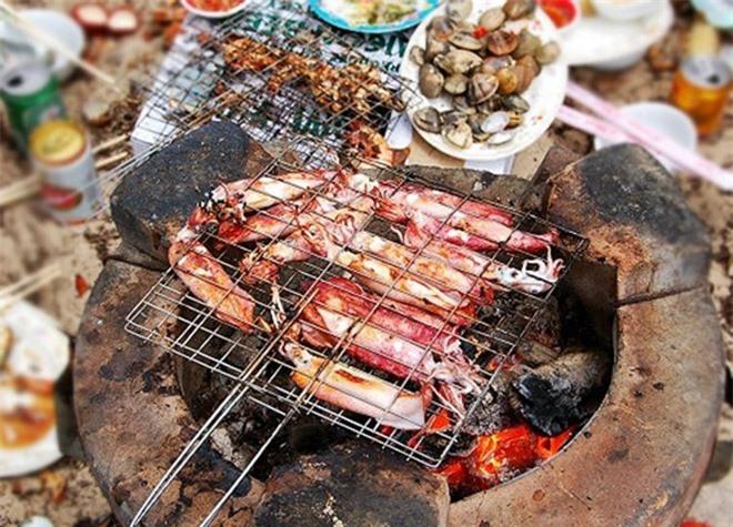 Đi Nha Trang có những món đặc sản gì nhất định phải thưởng thức - 1
