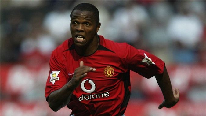 Ước mơ của Fortune là sẽ trở thành HLV trưởng của Man United