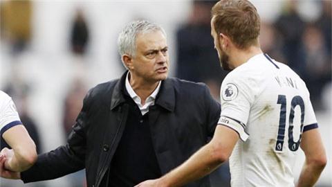 'Lối chơi của Mourinho khiến Kane phải cân nhắc tương lai'