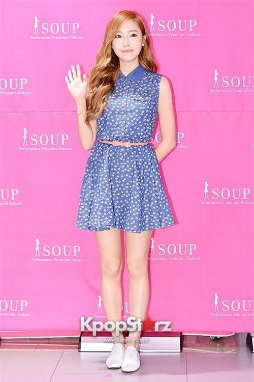 Lý do idol nữ Kpop dẫu đã gầy vẫn nhất quyết giảm cân - Ảnh 1