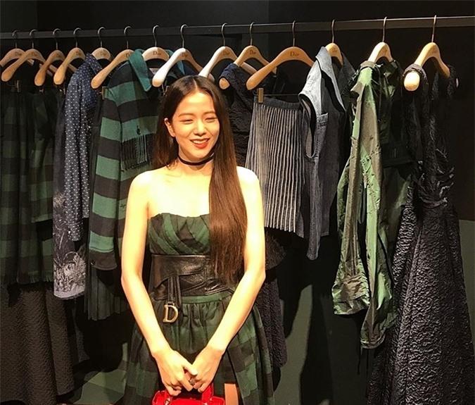 Lý do idol nữ Kpop dẫu đã gầy vẫn nhất quyết giảm cân - Ảnh 4