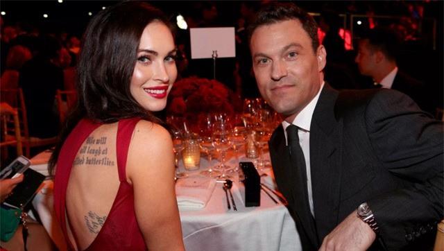 Megan Fox hẹn hò tình mới - Ảnh 2.