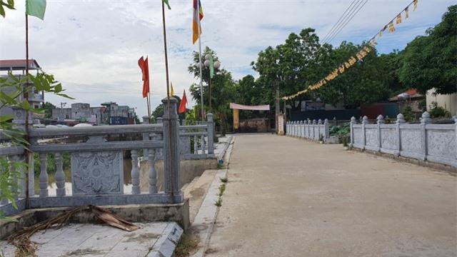 Sau cây sưa 24,5 tỷ đồng, làng Đông Cốc lại bán thêm 1 cây sưa tiền tỷ - 3