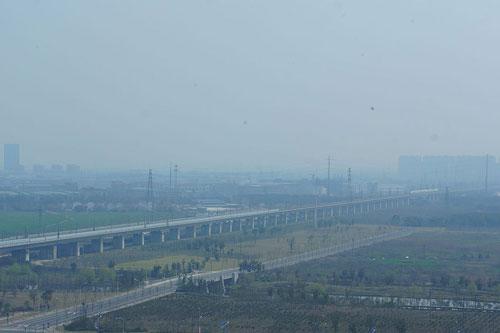 Cầu lớn Đan Dương Côn Sơn