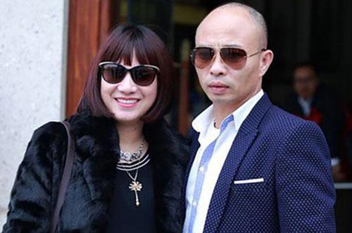 Vợ chồng Đường - Dương