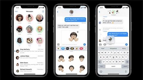iOS 14 ra mắt với loạt tính năng mới, iPhone 6s vẫn có thể nâng cấp
