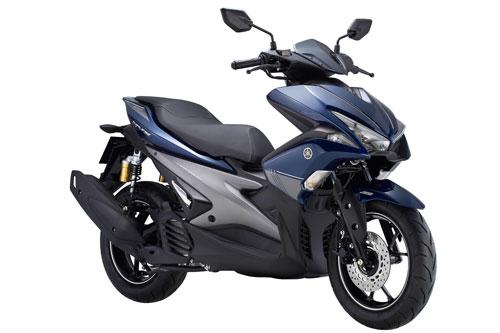 Yamaha NVX 155 ABS.