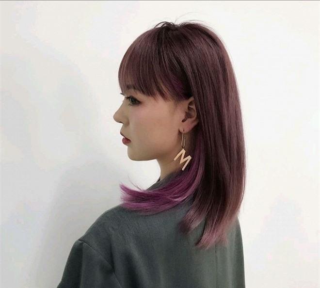 kiểu tóc hè 3