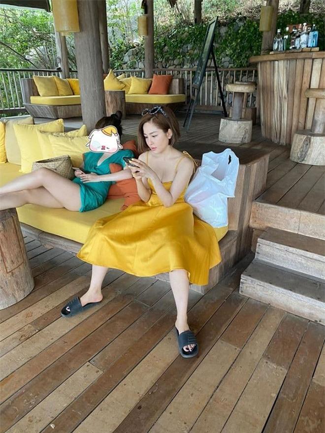 hot girl Trâm Anh 0
