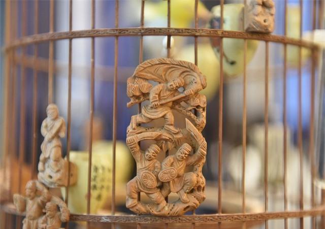 Mãn nhãn với bộ sưu tập chim quý hiếm, giá khủng của vua chim màu Việt - 13
