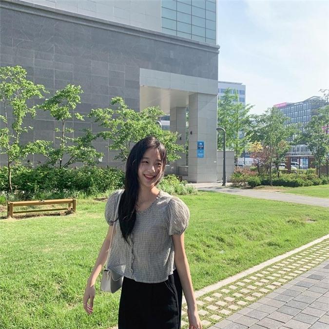 Nữ diễn viên 10x có nhan sắc kết hợp giữa Yoona - Krystal - Ảnh 11