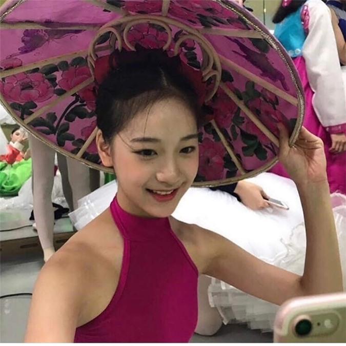 Nữ diễn viên 10x có nhan sắc kết hợp giữa Yoona - Krystal - Ảnh 12