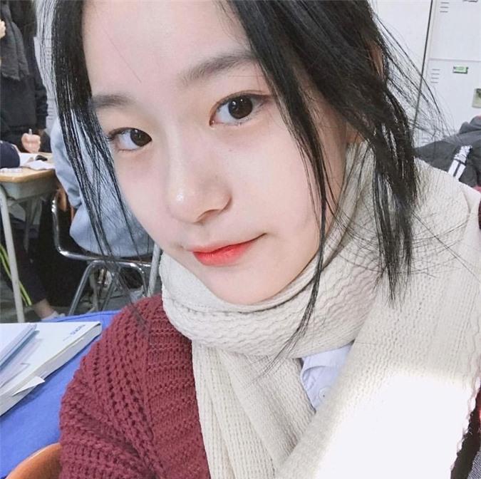 Nữ diễn viên 10x có nhan sắc kết hợp giữa Yoona - Krystal - Ảnh 8