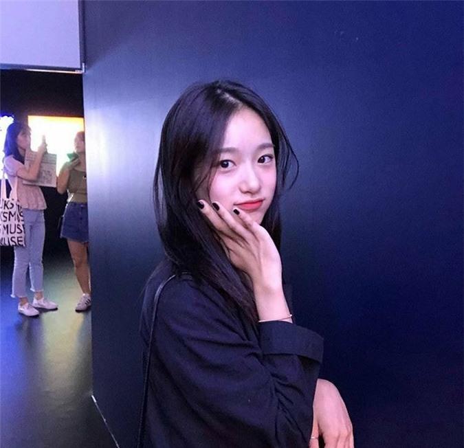 Nữ diễn viên 10x có nhan sắc kết hợp giữa Yoona - Krystal - Ảnh 9