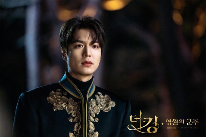 Top 10 diễn viên - phim Hàn hot nhất đầu tháng 6: Jang Nara theo sau Lee Min Ho - Kim Go Eun - Ảnh 1