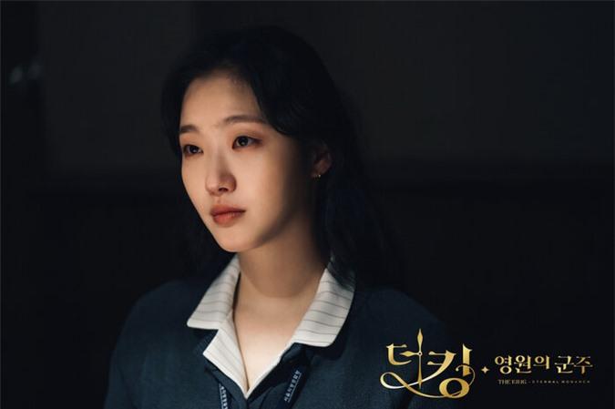 Top 10 diễn viên - phim Hàn hot nhất đầu tháng 6: Jang Nara theo sau Lee Min Ho - Kim Go Eun - Ảnh 2