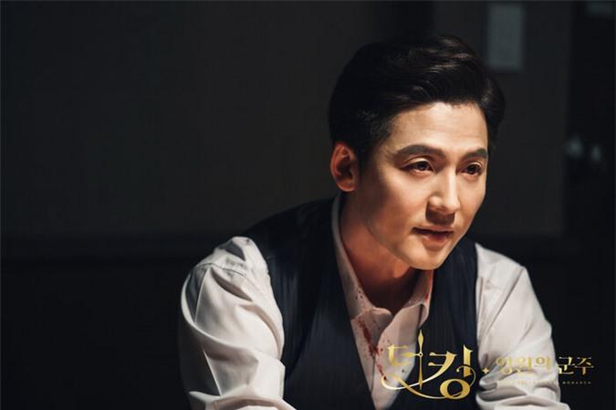 Top 10 diễn viên - phim Hàn hot nhất đầu tháng 6: Jang Nara theo sau Lee Min Ho - Kim Go Eun - Ảnh 3