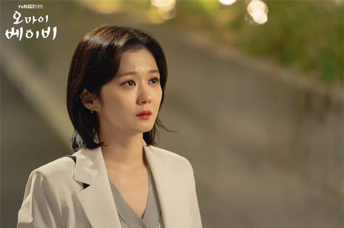 Top 10 diễn viên - phim Hàn hot nhất đầu tháng 6: Jang Nara theo sau Lee Min Ho - Kim Go Eun - Ảnh 4