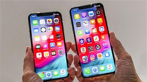 iPhone XS giảm giá 'kịch sàn' tại VN, về mức đáy mới khiến fan phát sốt