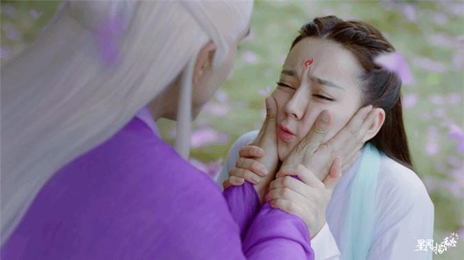 5 phim Trung có lượt xem cao nhất đầu 2020: Bom tấn của Địch Lệ Nhiệt Ba đứng đầu, Trần Thiên Thiên bỗng dưng mất hút - Ảnh 1.