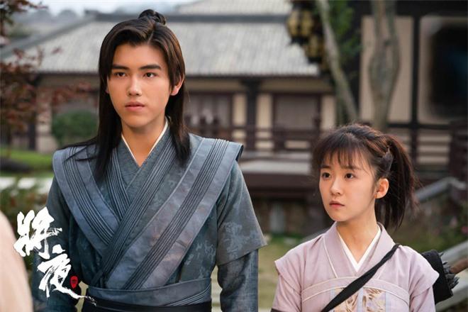 5 phim Trung có lượt xem cao nhất đầu 2020: Bom tấn của Địch Lệ Nhiệt Ba đứng đầu, Trần Thiên Thiên bỗng dưng mất hút - Ảnh 13.
